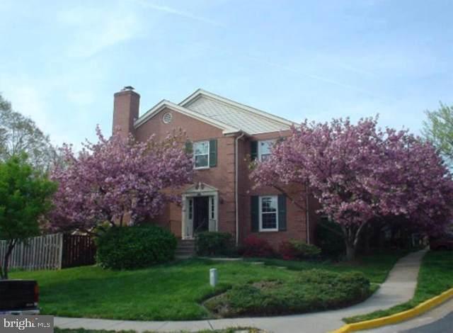 8232 La Faye Court, ALEXANDRIA, VA 22306 (#VAFX1144592) :: Colgan Real Estate