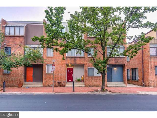 711 Lombard Street, PHILADELPHIA, PA 19147 (#PAPH919802) :: ExecuHome Realty