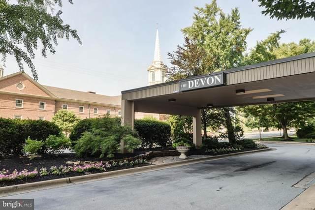 2401-UNIT 502 Pennsylvania Avenue, WILMINGTON, DE 19806 (MLS #DENC506064) :: Kiliszek Real Estate Experts