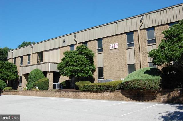 1240 West Chester Pike #208, WEST CHESTER, PA 19382 (#PACT512442) :: LoCoMusings