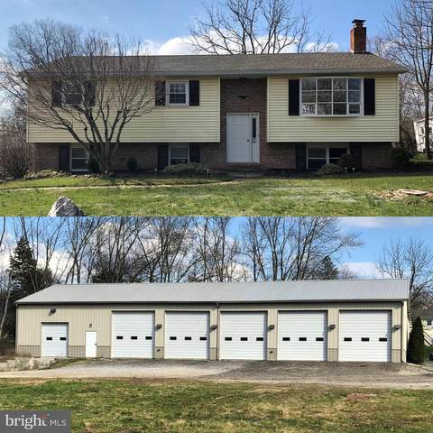 381 Kohler Mill Road, NEW OXFORD, PA 17350 (#PAAD112524) :: The Joy Daniels Real Estate Group