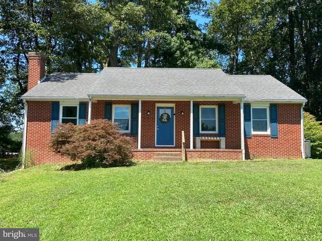 1805 Bloomingdale Road, QUEENSTOWN, MD 21658 (#MDQA144762) :: Blackwell Real Estate