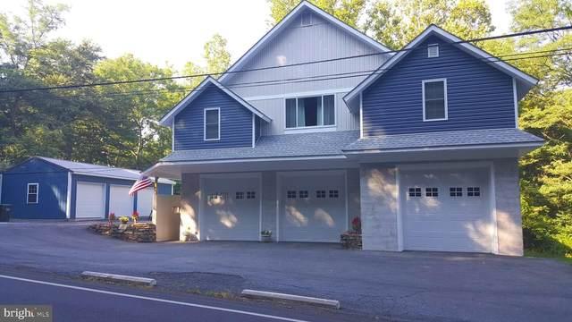 5235 Route 212, RIEGELSVILLE, PA 18077 (#PABU502844) :: Bob Lucido Team of Keller Williams Integrity