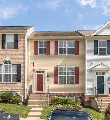 550 Kirkcaldy Way, ABINGDON, MD 21009 (#MDHR249830) :: ExecuHome Realty