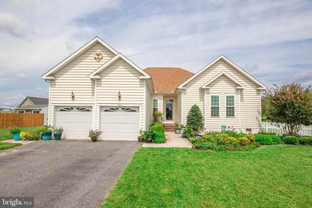 102 Chelsea Ann Lane, FRUITLAND, MD 21826 (#MDWC109114) :: John Lesniewski | RE/MAX United Real Estate