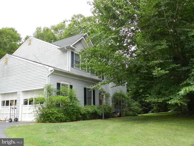 12563 Spiller Lane, MANASSAS, VA 20112 (#VAPW500894) :: Debbie Dogrul Associates - Long and Foster Real Estate