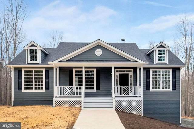 170 Byrd Point Lane, LOUISA, VA 23093 (#VALA121630) :: Blackwell Real Estate