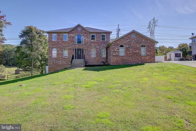8 Little Rocky Run Lane, STAFFORD, VA 22554 (#VAST224258) :: RE/MAX Cornerstone Realty