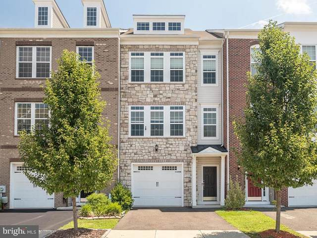3604 Fossilstone Place, WALDORF, MD 20601 (#MDCH216064) :: Bruce & Tanya and Associates
