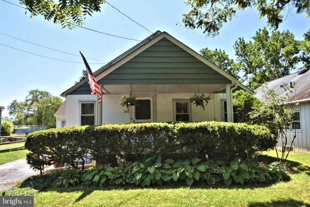 2810 Swede Road, NORRISTOWN, PA 19401 (#PAMC658046) :: ExecuHome Realty