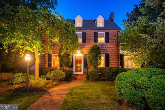 6200 Hillvale Place, ALEXANDRIA, VA 22307 (#VAFX1144628) :: Tom & Cindy and Associates