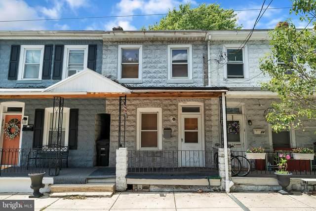 22 Maple Street, CONSHOHOCKEN, PA 19428 (#PAMC658052) :: ExecuHome Realty