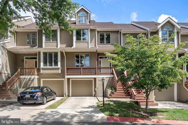 5281 Columbia Road #284, COLUMBIA, MD 21044 (#MDHW283064) :: SP Home Team