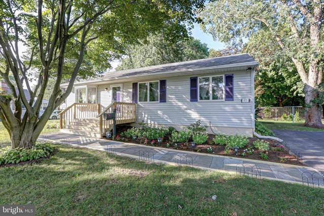411 Aldon Road, CLAYMONT, DE 19703 (#DENC506088) :: RE/MAX Coast and Country
