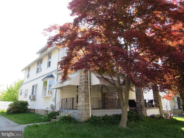 929 Ormond Avenue, DREXEL HILL, PA 19026 (#PADE523740) :: The Toll Group