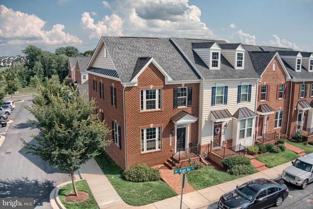 22451 Bright Sky Drive, CLARKSBURG, MD 20871 (#MDMC718580) :: Sunita Bali Team at Re/Max Town Center
