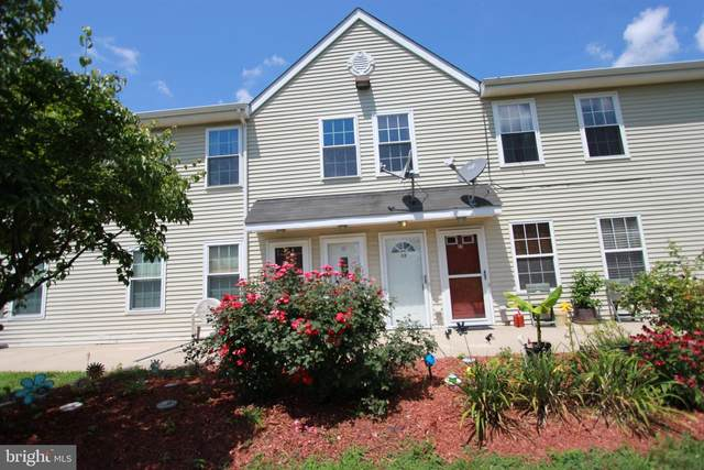 12 Manor Drive, BURLINGTON, NJ 08016 (#NJBL377936) :: Pearson Smith Realty