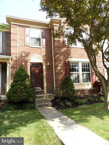4511 Kingscup Court, ELLICOTT CITY, MD 21042 (#MDHW283070) :: Keller Williams Flagship of Maryland