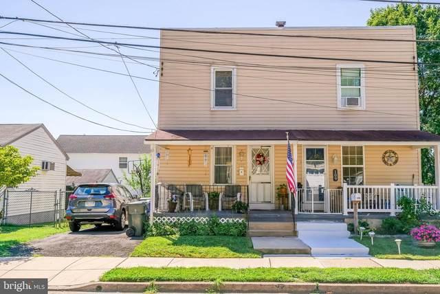 111 Egerton Avenue, GLENSIDE, PA 19038 (#PAMC658074) :: Bob Lucido Team of Keller Williams Integrity