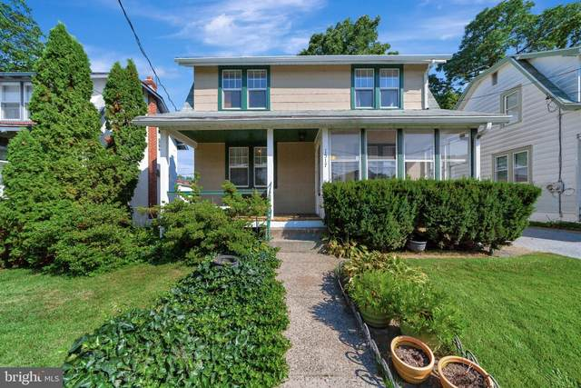 1517 Grant Avenue, WOODLYN, PA 19094 (#PADE523756) :: Pearson Smith Realty