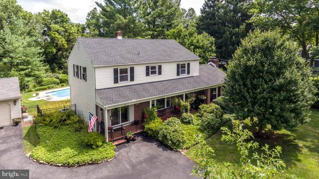 1327 Lee Road, BLUE BELL, PA 19422 (#PAMC658076) :: ExecuHome Realty