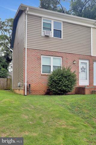 318 Cherrydale Avenue A, FRONT ROYAL, VA 22630 (#VAWR140960) :: Jacobs & Co. Real Estate