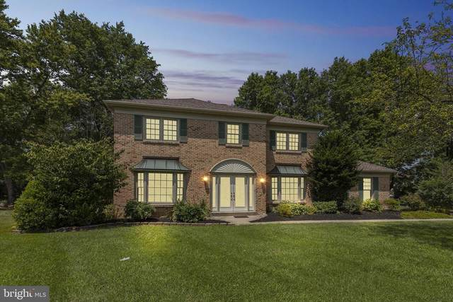 20 Windsor Circle, LOWER GWYNEDD, PA 19002 (#PAMC658084) :: Linda Dale Real Estate Experts