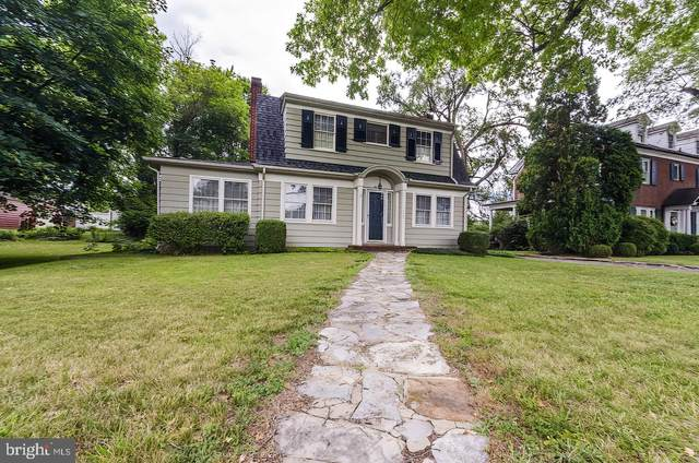 107 S Red Hill Road, MARTINSBURG, WV 25401 (#WVBE179076) :: Revol Real Estate