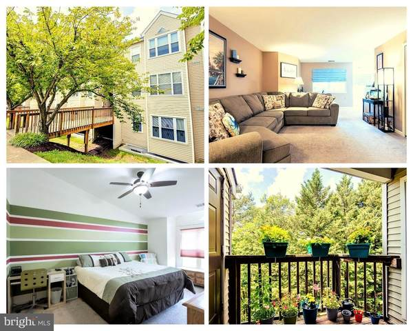 20-H Deer Run Court #516, BALTIMORE, MD 21227 (#MDBC501514) :: Gail Nyman Group