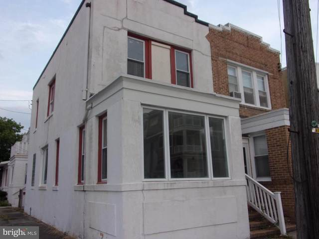 139 N Newport Avenue, VENTNOR CITY, NJ 08406 (#NJAC114364) :: Ramus Realty Group