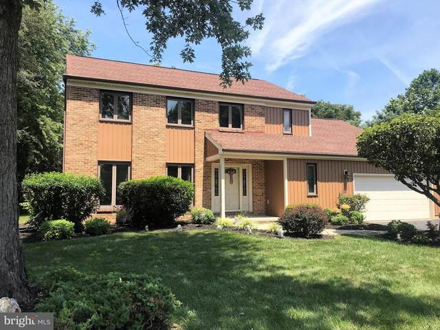 214 Fairhill Drive, WILMINGTON, DE 19808 (#DENC506102) :: Atlantic Shores Sotheby's International Realty