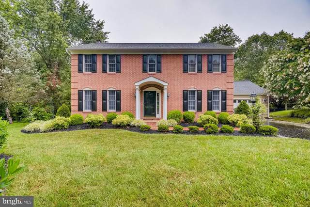 318 Starlight Place, LUTHERVILLE TIMONIUM, MD 21093 (#MDBC501518) :: Pearson Smith Realty