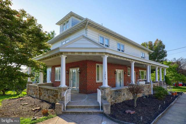 1275 Beaumont Avenue, TEMPLE, PA 19560 (#PABK361504) :: Iron Valley Real Estate