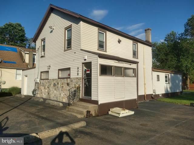908 State Road, CROYDON, PA 19021 (#PABU502886) :: Pearson Smith Realty
