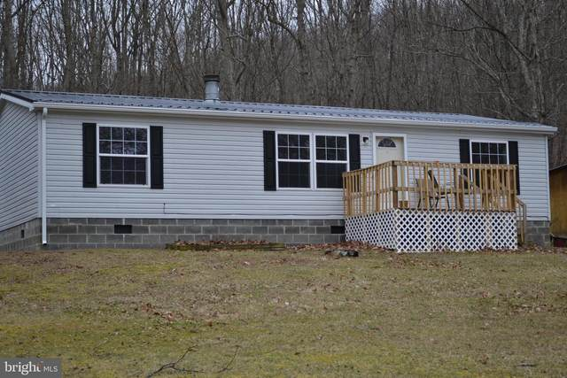 2441 Walnut Bottom Hideaway, FISHER, WV 26818 (#WVHD106192) :: Better Homes Realty Signature Properties