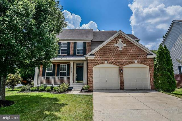 46845 Northbrook Way, STERLING, VA 20164 (#VALO417524) :: LoCoMusings