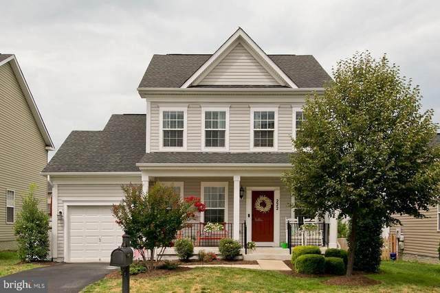 222 Centennial Drive, STEPHENSON, VA 22656 (#VAFV158872) :: The Riffle Group of Keller Williams Select Realtors
