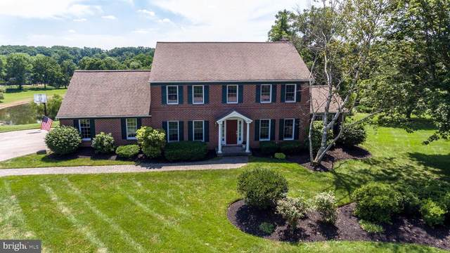 904 Dolphin Drive, MALVERN, PA 19355 (#PACT512488) :: ExecuHome Realty