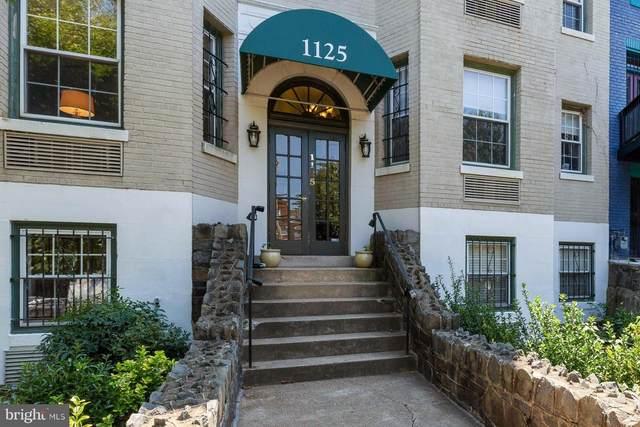 1125 Maryland Avenue NE #8, WASHINGTON, DC 20002 (#DCDC479728) :: Crossman & Co. Real Estate