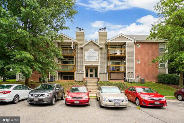 208 Spring Maiden Court #304, GLEN BURNIE, MD 21060 (#MDAA441736) :: LoCoMusings