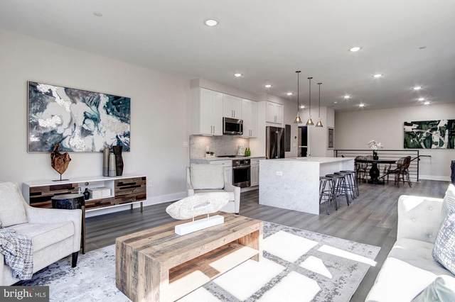 205 V Street NW #105, WASHINGTON, DC 20001 (#DCDC479738) :: Crossman & Co. Real Estate