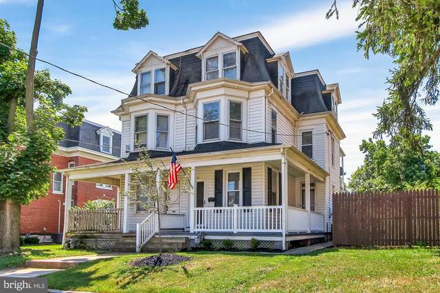 2006 W Market Street, YORK, PA 17404 (#PAYK142396) :: ExecuHome Realty