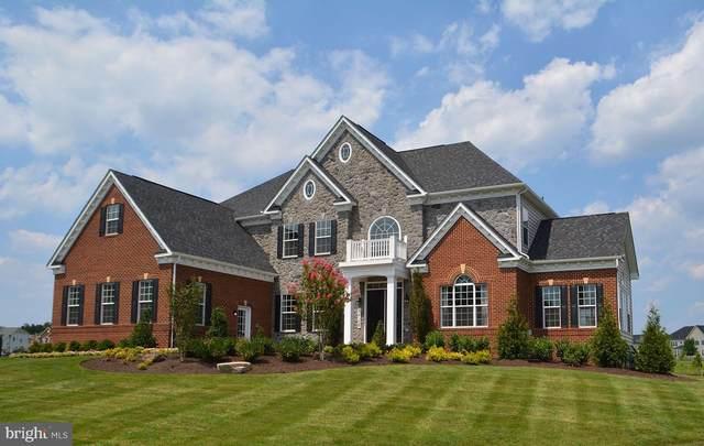 13400 Danielle Circle, BRANDYWINE, MD 20613 (#MDPG575996) :: John Lesniewski | RE/MAX United Real Estate