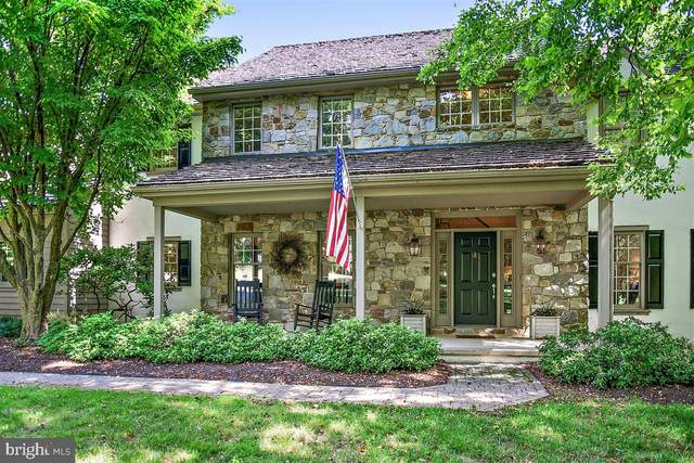 690 Farmstead Drive, WEST CHESTER, PA 19382 (#PACT512502) :: LoCoMusings