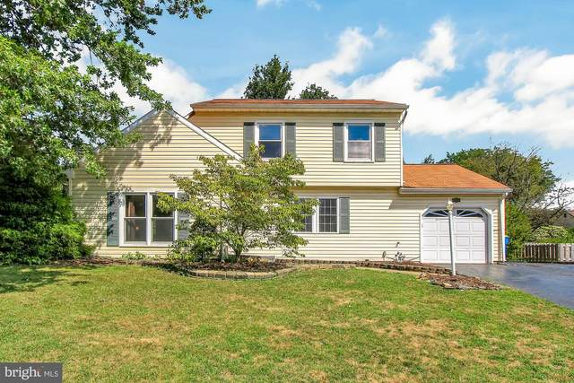 673 Cortland Drive, YORK, PA 17403 (#PAYK142400) :: The Jim Powers Team