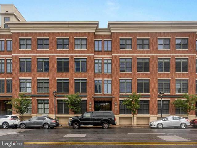 909 S S Caroline Street #5, BALTIMORE, MD 21231 (#MDBA518692) :: Advon Group