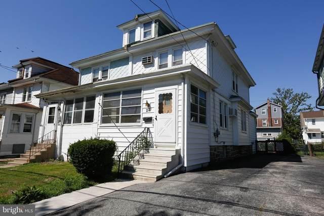 22 Melrose Avenue, LANSDOWNE, PA 19050 (#PADE523774) :: Jason Freeby Group at Keller Williams Real Estate