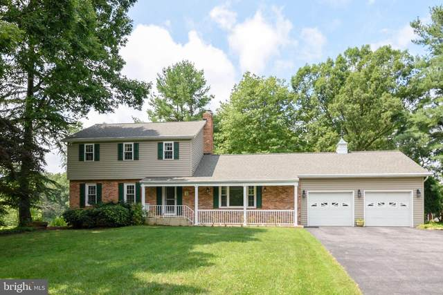 4936 Ten Oaks Road, DAYTON, MD 21036 (#MDHW283090) :: Premier Property Group