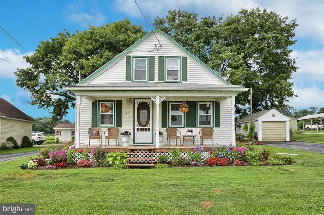 51 W Strack Drive, MYERSTOWN, PA 17067 (#PALN114912) :: The Dailey Group