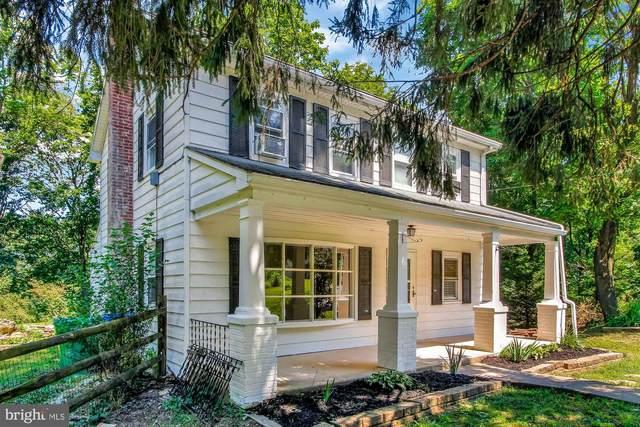 150 Main Street, FELTON, PA 17322 (#PAYK142412) :: Flinchbaugh & Associates